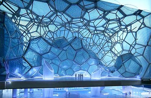 Сегодня Всемирный день архитектуры