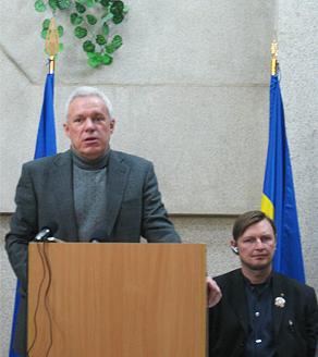 Найкращим мером Полтави, на думку представників «За Україну!», може бути тільки Валерій Асадчев