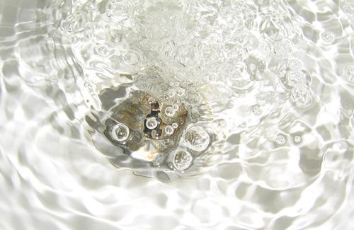 Полтавська вода, яка тече у наших трубах, не хлорується