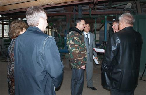 Андрій Матковський: «До кінця тижня у будинках полтавців має з'явитися тепло»