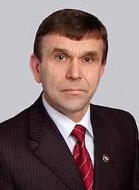 Николай Белоконь