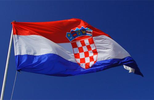 В Хорватии 8 октября празднуют день независимости