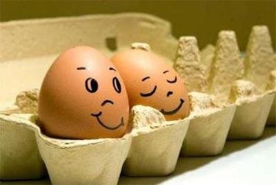 Мирные яйца