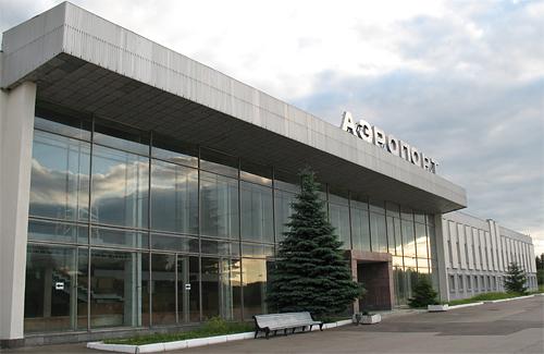 Аеропорт «Полтава»
