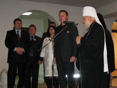 Удовіченко, Марченко, Козуб, Семеняга, Матковський та Володимир