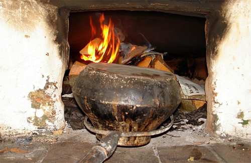 Опалювальний сезон випустив «джина» чадного газу