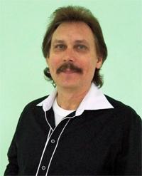 Олег Марцинківський