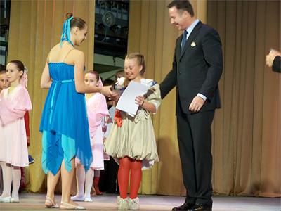 Сімулік Валерія отримала Гран-прі