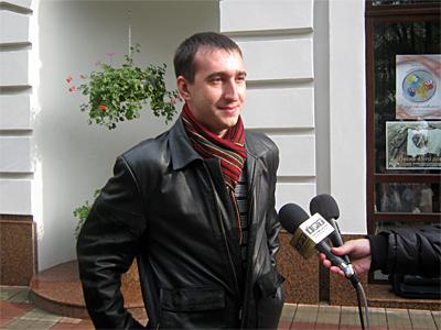 Евгений Лопушинский