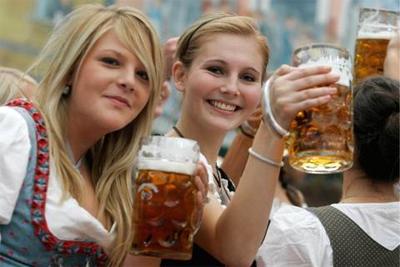 12 октября 1810 года состоялся первый фестиваль пива — Октоберфест