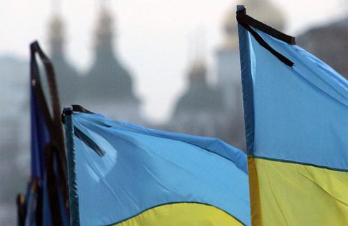 Завтра в Украине — траур