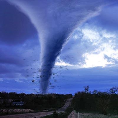 Сегодня Международный день по уменьшению опасности стихийных бедствий