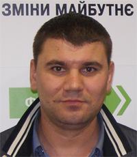 Сергій Перепел