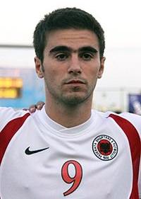 Ахмед Янузи