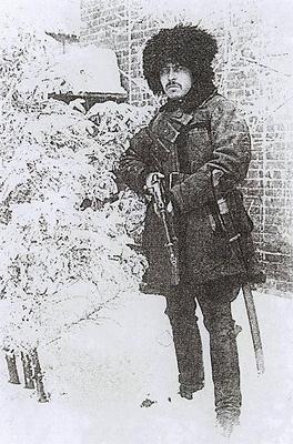 Степан Саенко
