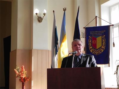 Архиепископ Полтавский и Миргородский Филипп в Полтаве