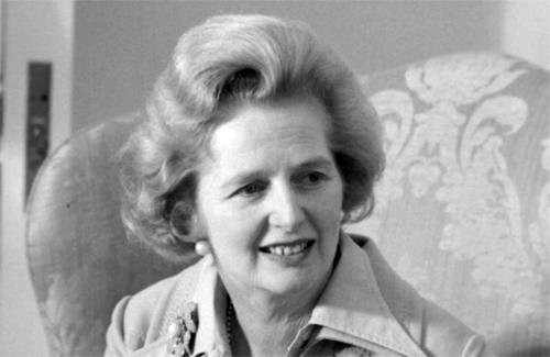 «Железной леди» — 85 лет!