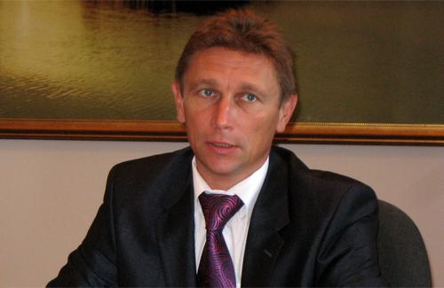 Валерій Пархоменко