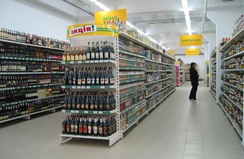 В Україні подорожчали алкогольні напої