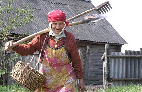 15 октября — Всемирный день сельских женщин