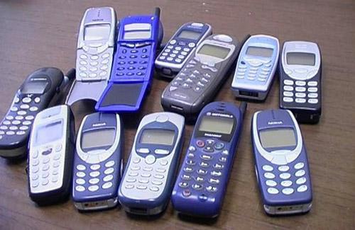 Податківці вилучили з обігу нелегальні «мобілки»