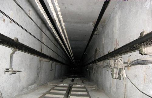 Ліфтова шахта