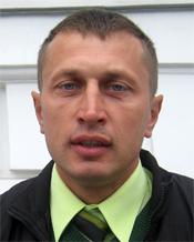 Руслан Кісільов