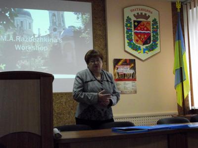 У Полтаві розпочався фестиваль невідомого кіно