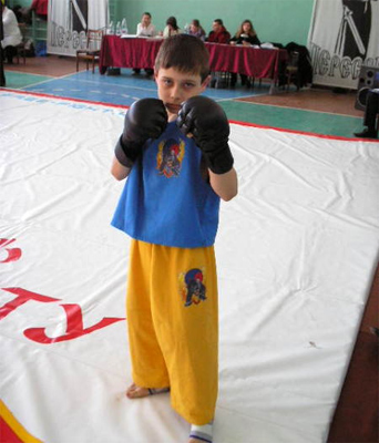Богдан Головатий