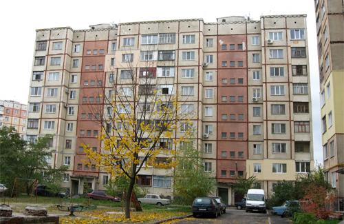 Будинок на бульварі Б. Хмельницького, 7