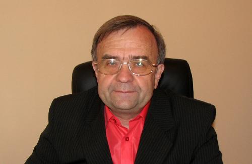 Віктор Кікоть