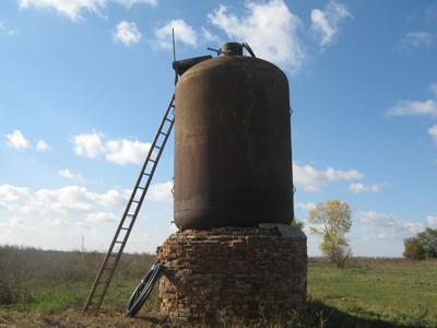 За ініціативи Валерія Ченчевого в трьох селах відновлено подачу води