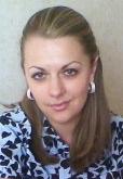 Виталина Капинус