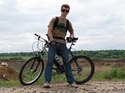 Велоспорт в Полтаве