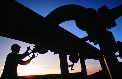 Самовольная врезка в газопровод привела к аварии