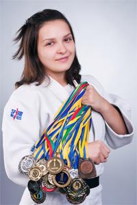 Заріна Плієва