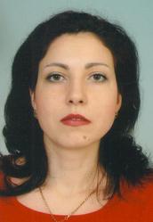 Лариса Скотникова