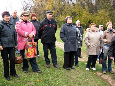 Мешканці Полтави вболівають Пушкарівських ставків