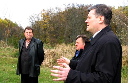 Андрій Баранов: У міських радах «Єдиний центр» зосередиться на вирішенні екологічних проблем