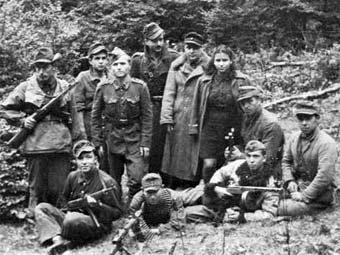 Для УПА в 1944 році війна ще тільки набирала своїх обретів