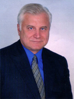 Валерий Ченчевой