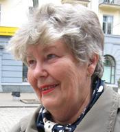 Светлана Михайловна