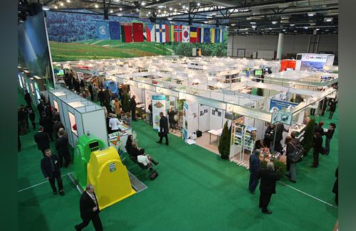 Міжнародний екологічний форум «Довкілля 2010»