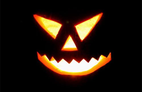 Cамый «страшный» праздник в году — Хеллоуин