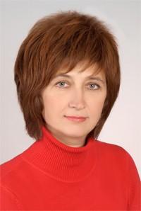 Ірина Максимішина