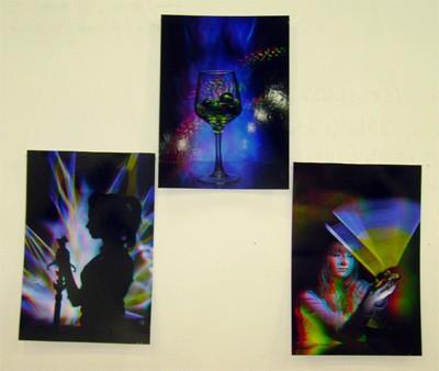Выставка 3D-фотографий
