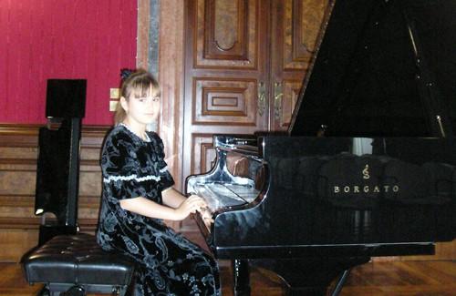 Валерия Баден