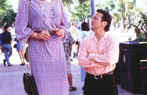 Кадр з фільму «Чоловік за викликом» (1999)