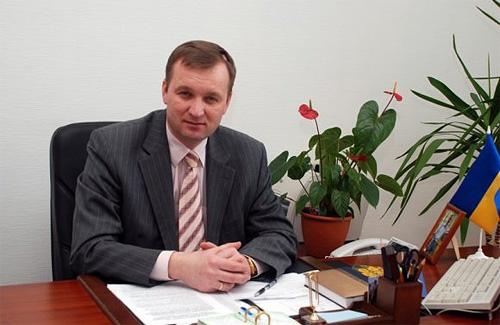 Сергій Соловей