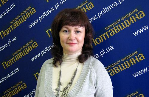 Ирина Совгиря